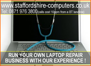 Run Laptop Repair Business